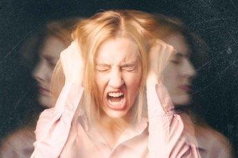 Как понять, что у человека психическое расстройство