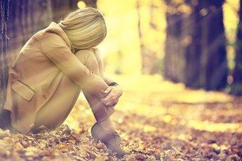 """""""Унылая пора"""", или как  избежать депрессии"""