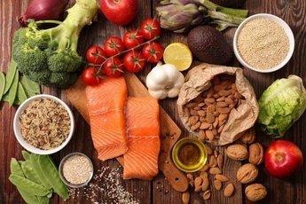 Мифы о полезных продуктах