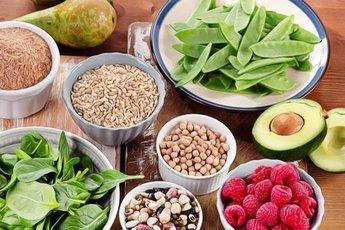 Можно ли поправиться на полезных продуктах?