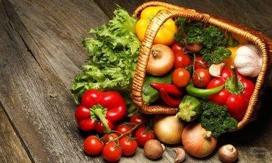 Топ-5 основных групп продуктов, помогающих стабильно худеть