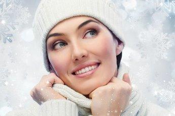 Как ухаживать за кожей осенью и зимой