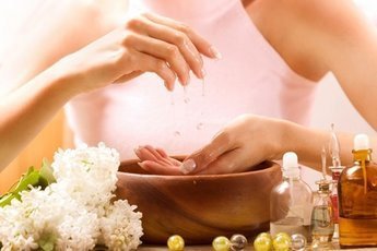 Советы, которые помогут сохранить красоту ваших рук