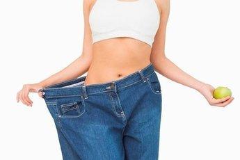 Отказ от алкоголя как способ похудения