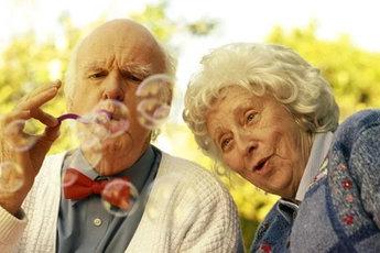 Как отпраздновать 100 лет, или Лучшие советы для потенциальных долгожителей