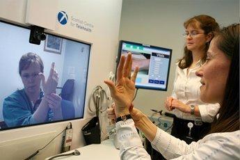 Цифровая медицина на службе здравоохранения
