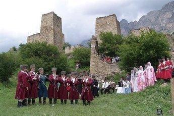 На Северном Кавказе меньше всего приверженцев вредных привычек