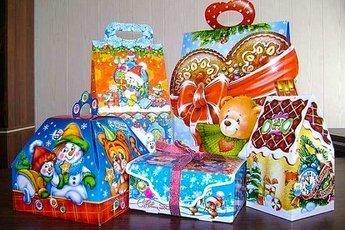 Как правильно выбрать сладкий подарок