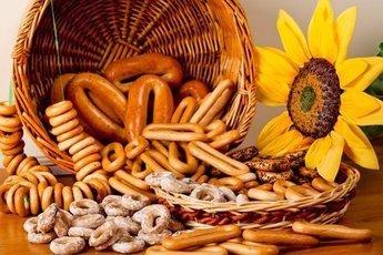 Шесть продуктов, которые мешают похудению больше, чем белый хлеб