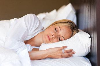 Мифы и факты о сне