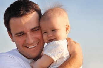 Какой нужен мужчина для зачатия здоровых детей