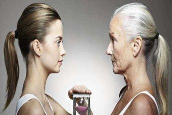 Нежелание заниматься собой в среднем возрасте приводит к печальной старости