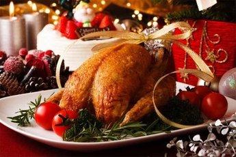 Как в новогодние праздники питаться вкусно, но безболезненно?
