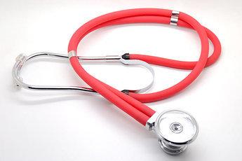 Стетоскопы врачей опасны для жизни пациентов