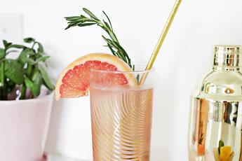 Как устроить безалкогольный месяц