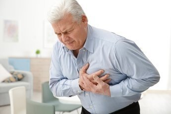 В новогоднюю ночь велика вероятность инфаркта