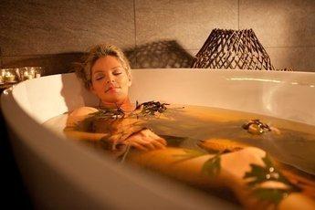 Царская ванна — лучшая профилактика остеохондроза