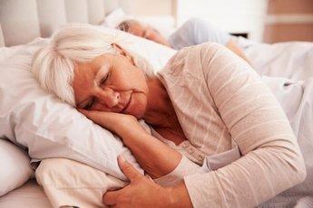 """Как правильно спать """"сердечникам"""""""