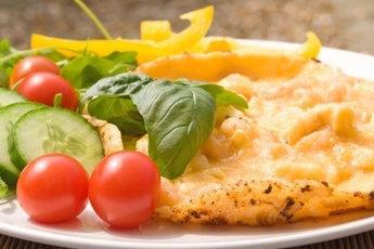 Диетологи советуют худеть на яичной диете