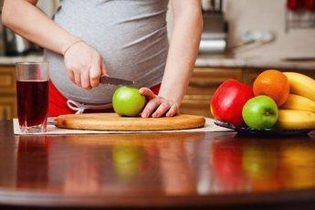 Диета Плодородия поможет забеременеть и сбросить вес