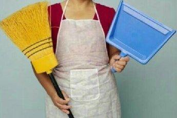 Женщина заработала гангрену из-за домашней уборки