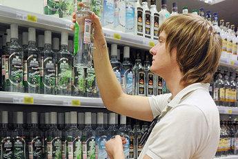 Покупателей спиртного повысят в возрасте с 2020 года