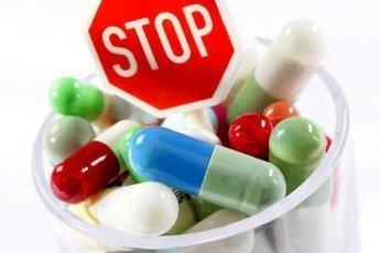 ВОЗ: люди не должны лечить сами себя антибиотиками