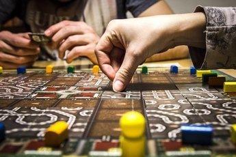"""Настольные игры влияют на выработку """"гормона любви"""""""