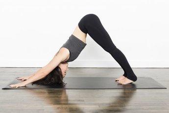 Всего за 8 недель йога избавит от болей в суставах