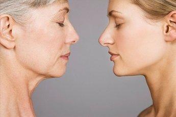 Как поведенческое старение действует на человека