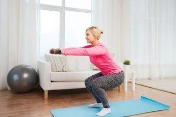Занятия спортом нормализуют работу кишечника