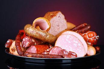 Пять самых вредных продуктов, содержащих белок