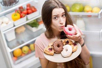 Ошибки во время завтрака