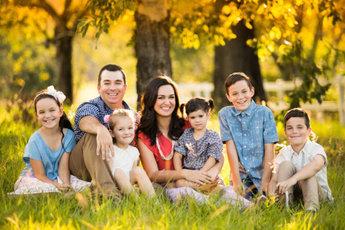 Семейный гороскоп с 20 по 26 мая: держите себя в руках!