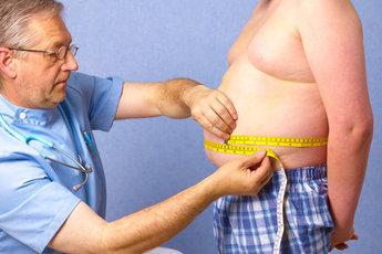 Подростковое ожирение провоцирует рак во взрослой жизни