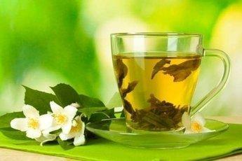 Чашка чая в день помогает сердцу не болеть