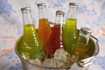 Сладкие газированные напитки обложат акцизами