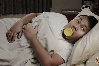 Остановки дыхания во сне – результат ожирения