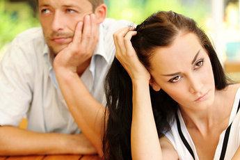 Психологи составили перечень факторов, убивающих брак