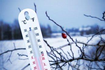 Врачи рекомендуют опасаться первых морозов