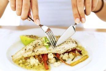 Богандинский голец - самая полезная для здоровья рыба