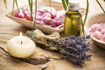Ароматерапия - лекарство от стресса
