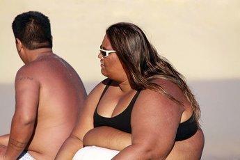 Ожирение спасает организм от роста меланомы