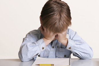 Главные причины плохой успеваемости детей
