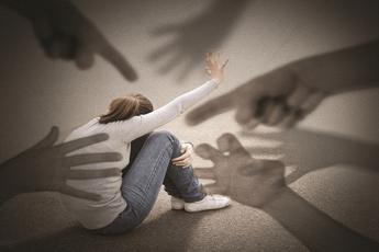 Россия: растет число психических расстройств