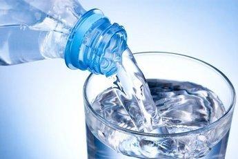 Хроническую усталость снимет питьевая вода