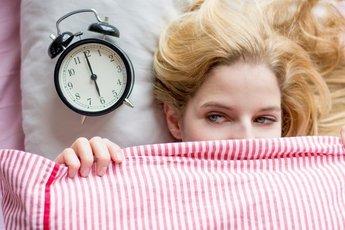 Ранний подъем: как заставить себя вставать вовремя