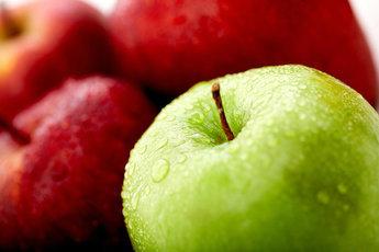Удивительные факты о яблоках