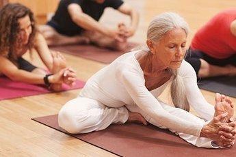 Физическая активность снизит риск сердечного приступа в два раза