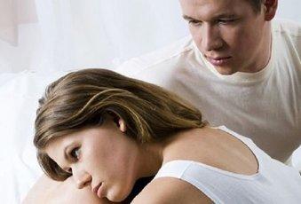 Боль при половом акте: мнение гинеколога